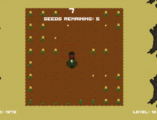Forest: First Arcade-Style Video Game