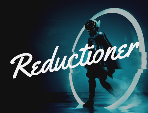 Released Reductioner on Spotify and Apple Music!